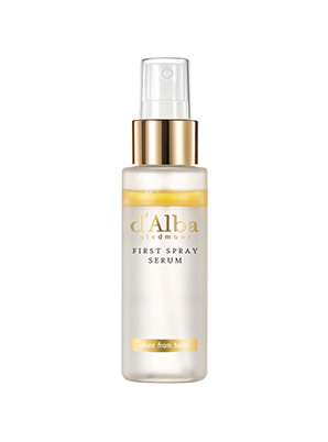 [HAN HYE JIN &P!CK] d'Alba WHITE TRUFFLE FIRST SPRAY SERUM (50ml)
