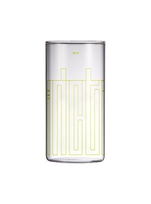 NCT ARTIST FANLIGHT GLASS