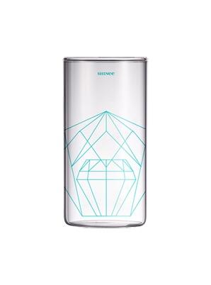SHINee ARTIST FANLIGHT GLASS
