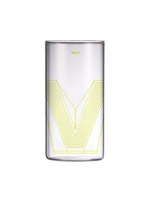 WayV ARTIST FANLIGHT GLASS