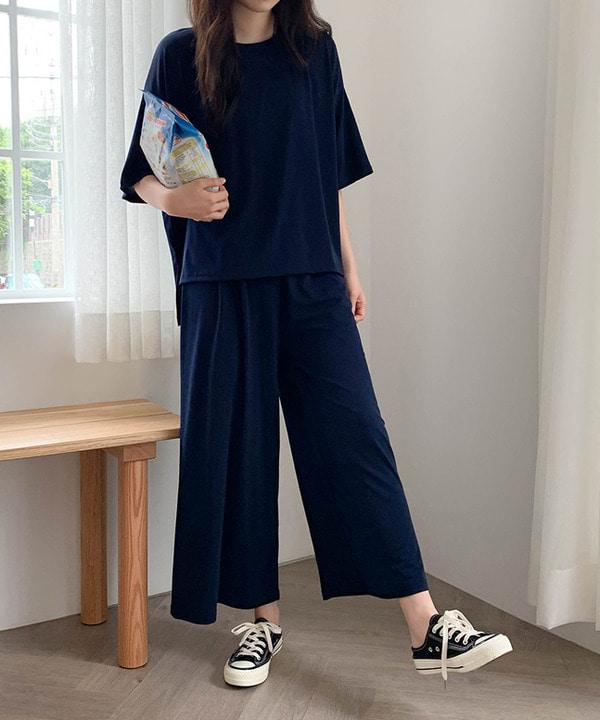 [여름기획]입는순간!냉장고롱팬츠SET