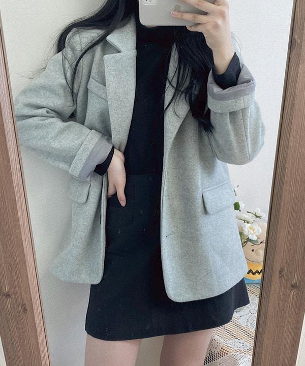 [고퀄리티]베라모던윈터자켓