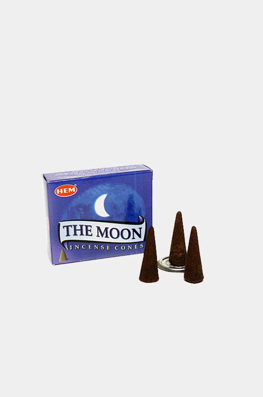 HEM Cone The Moon