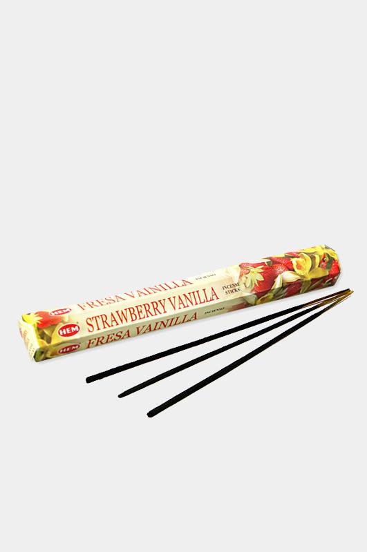 HEM Strawberry Vanilla
