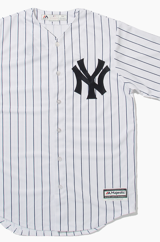 MAJESTIC New York Yankees Jersey Home