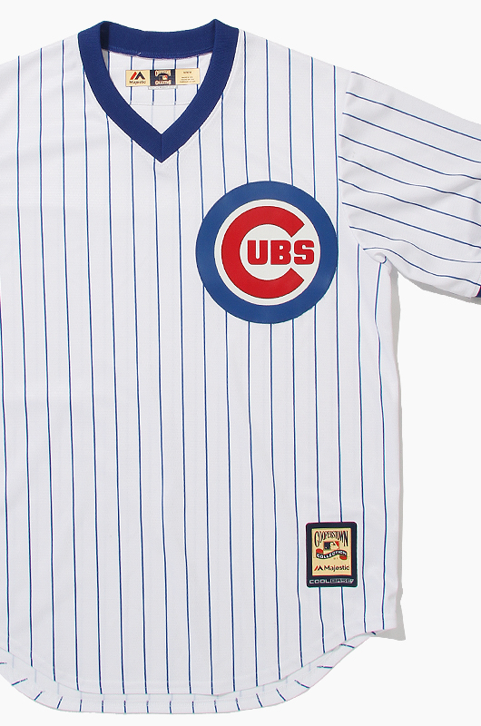 MAJESTIC Chicago Cubs Jersey
