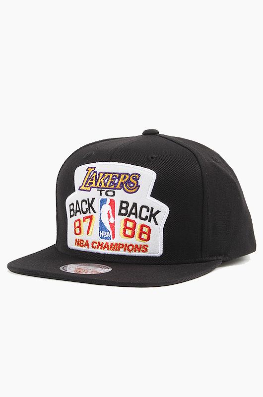 M&N NBA B to B (EU782) Lakers88