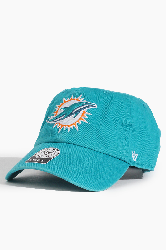 47BRAND NFL Clean Up Dolphins