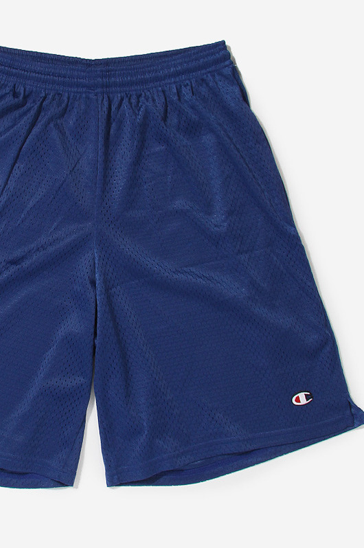 CHAMPION Long Mesh Short A.Royal