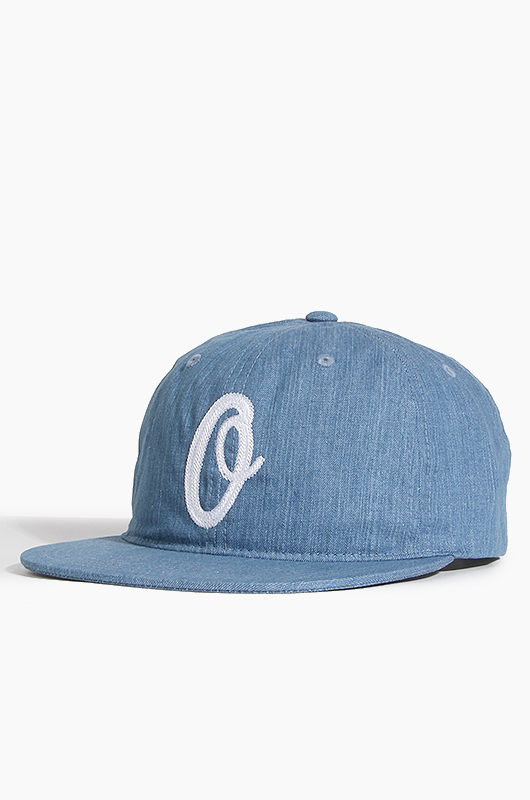 OBEY Bunt Hat Denim