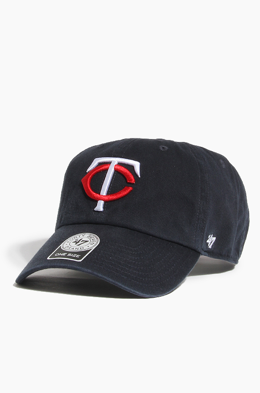 47BRAND MLB Clean Up Twins