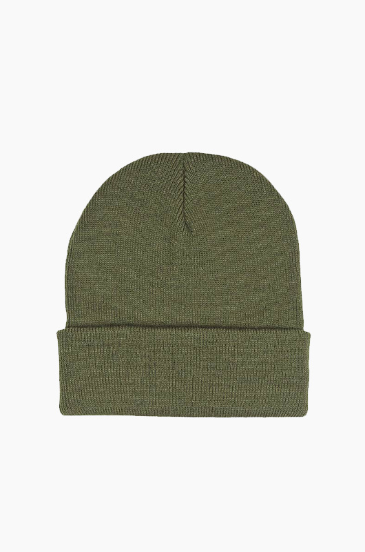 ROTHCO Wool Watch Beanie Olive