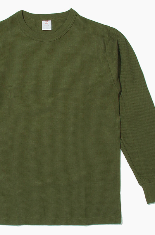 ROTHCOThermal Top Olive