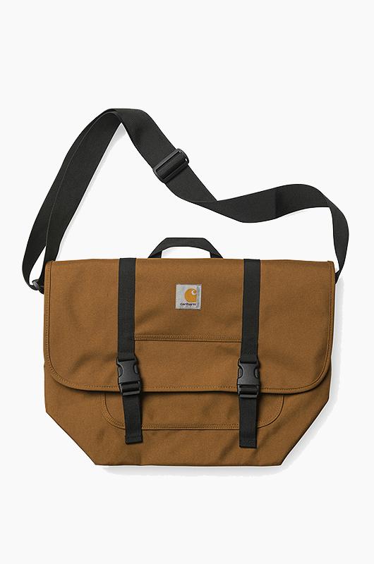 CARHARTT-WIP Parcel Bag H.Brown