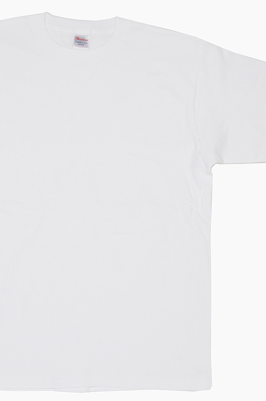 PRINTSTAR Basic S/S White