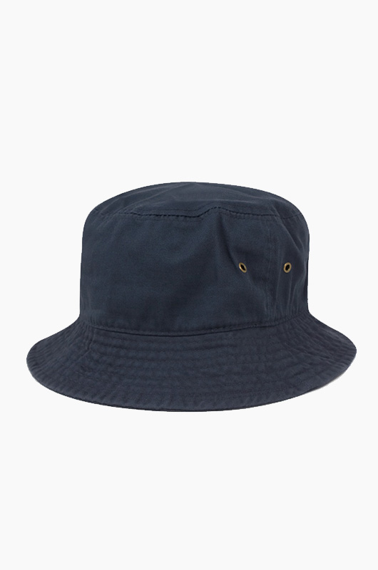 NEWHATTAN Bucket Navy
