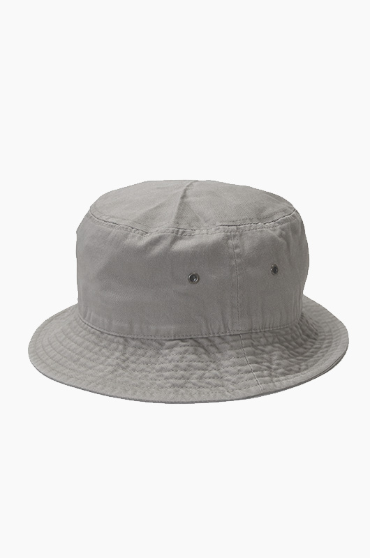 NEWHATTAN Bucket Grey