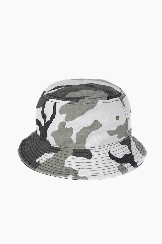 NEWHATTAN Bucket City Camo