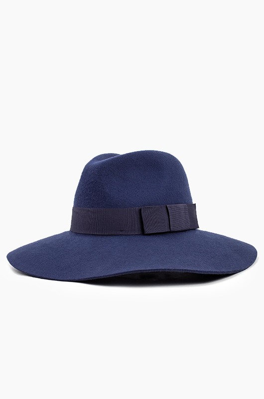BRIXTON Piper Hat W.Navy