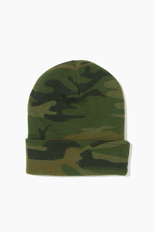 ROTHCO Deluxe Watch Beanie W.Camo