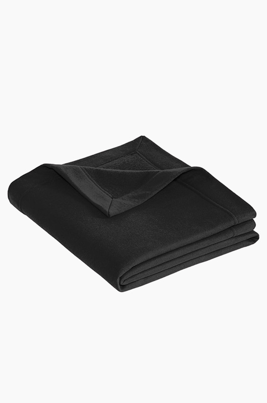 GILDAN Blanket Black