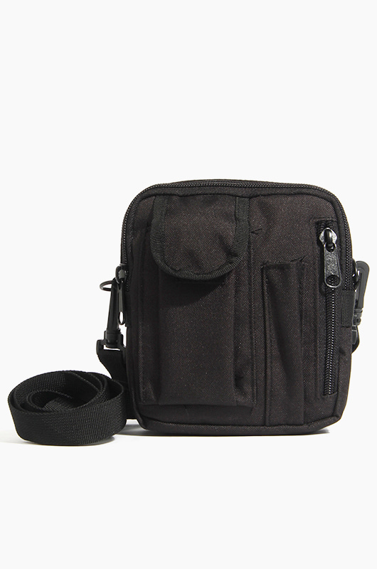 ROTHCO Molle Compatible Excursion Bag Black