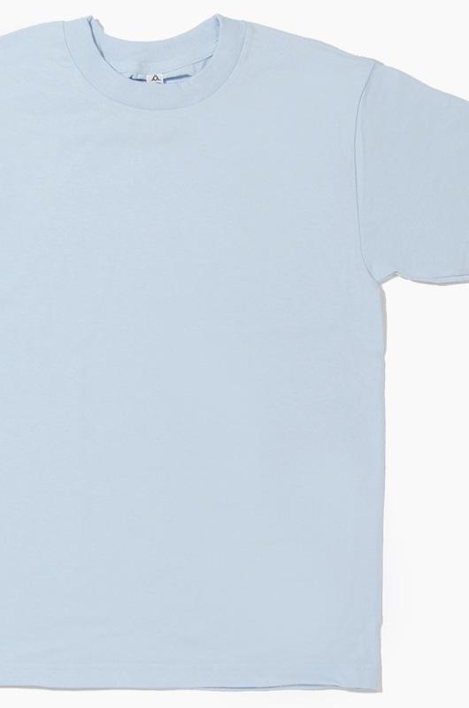 AAA Basic S/S Sky Blue (1301)