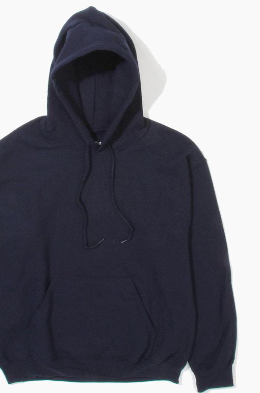 GILDAN 12500 Hoodie Navy