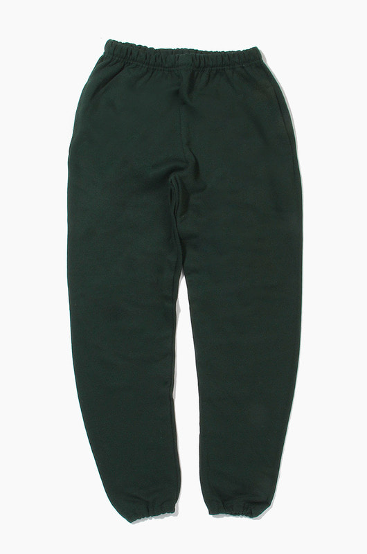 JERZEES P4850 Super Sweat Pants Green