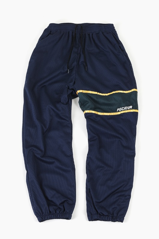 PISCATOR SG Pants Navy