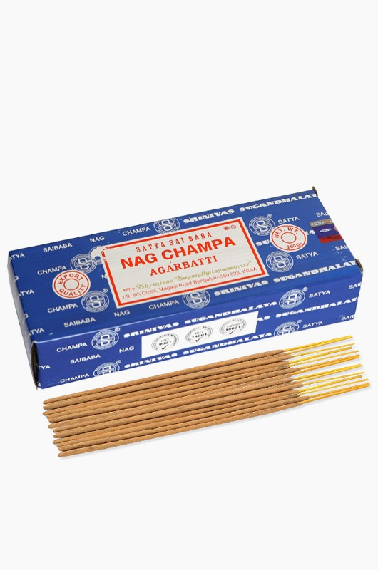 Nagchampa Incense 250g
