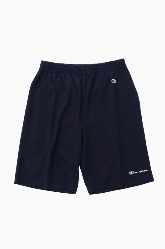 CHAMPION (JAPAN) C3-P501 Shorts Navy