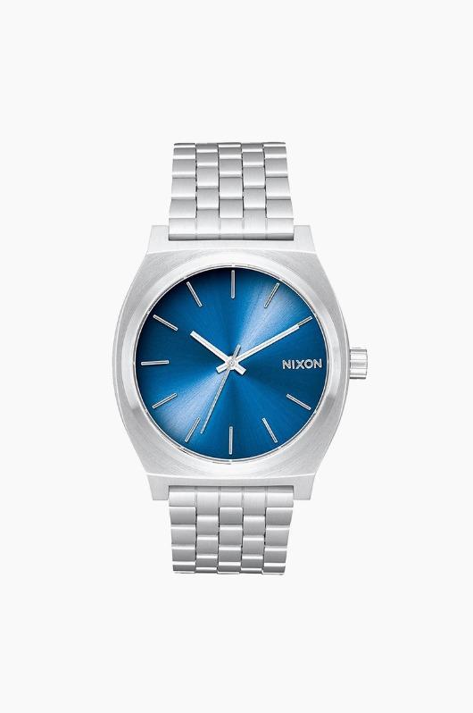 NIXON Time Teller Blue/Float