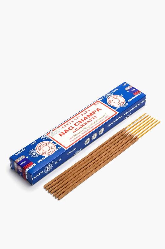 Nagchampa Incense 15g