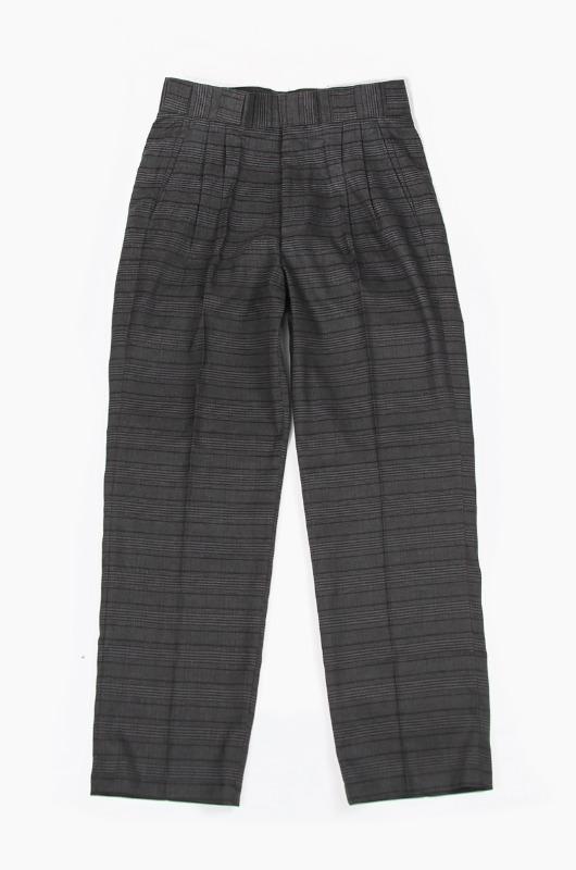 PISCATOR Bonito Pants Grey