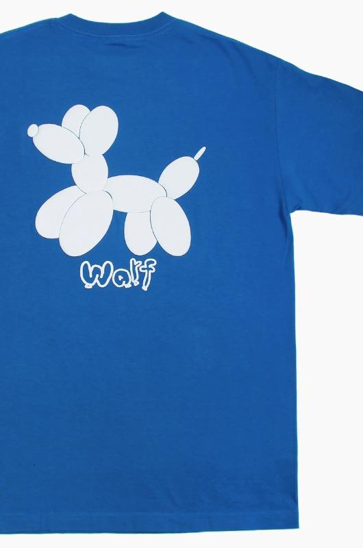 WARF Balloon Warf S/S Royal