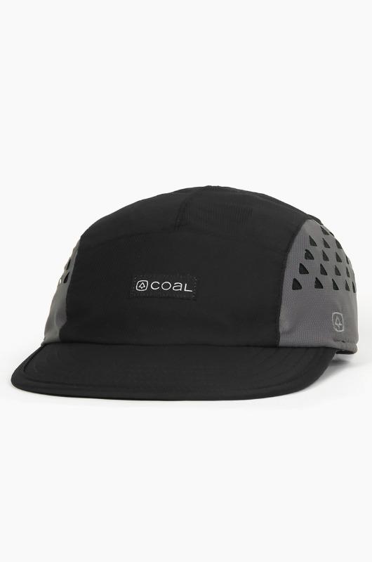 COAL Provo Cap Black