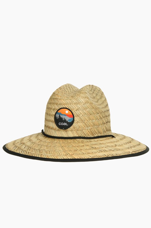COAL 20SS Clearwater Fedora Natural