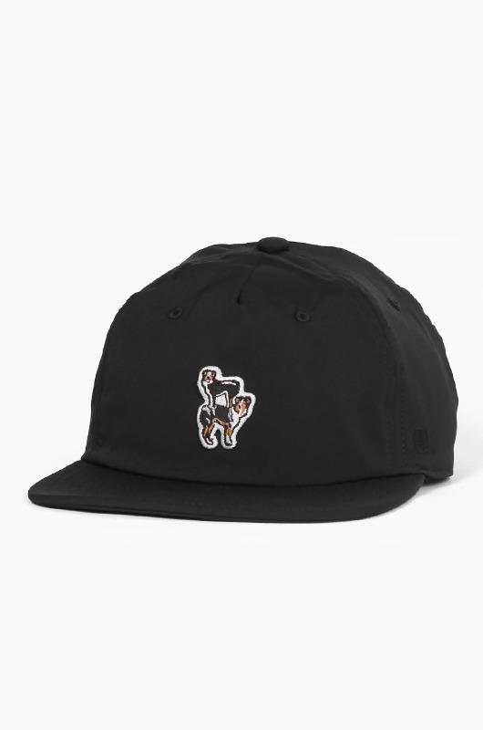 COAL 20SS Sleepy Cap Black