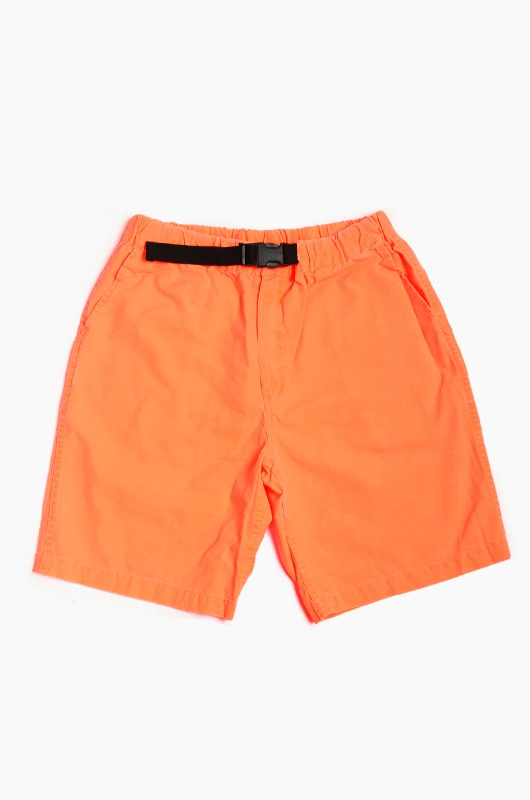 MAD PRIDE POSSE Shorts Orange