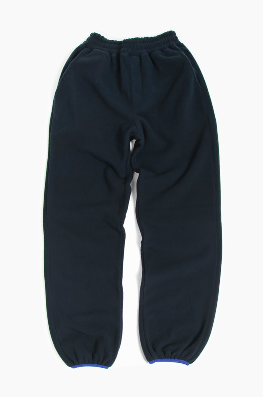 PISCATOR Coral Reef Fleece Pants Navy