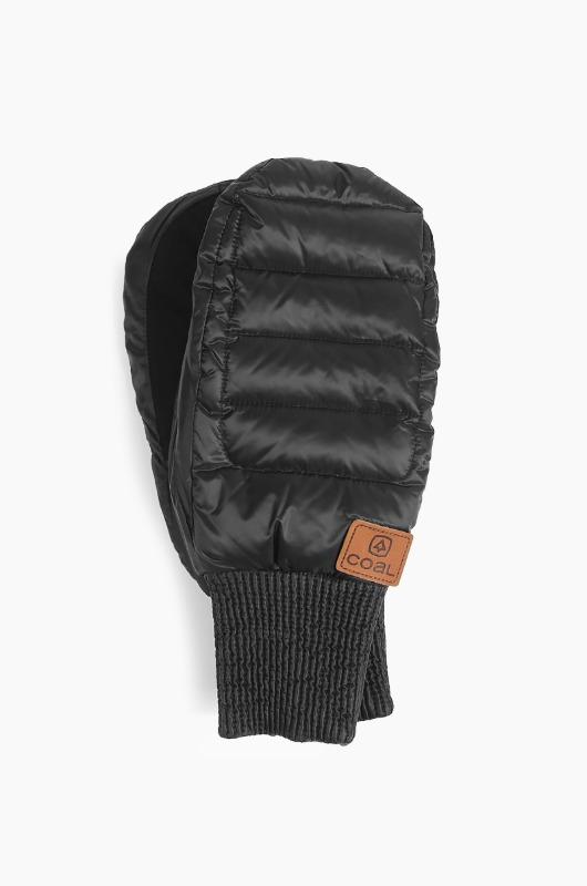 COAL 20FW The Fairfax Gloves Black