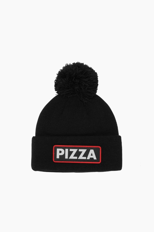 COAL 20FW The Vice Kids Beanie Black