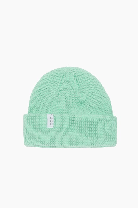 COAL 20FW The Frena Kids Beanie Mint