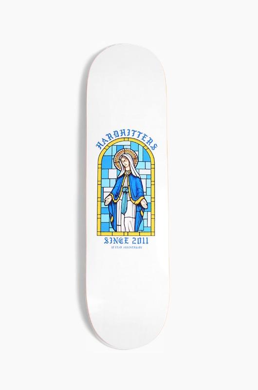 HARDHITTERS Maria Skatboard Decks 8