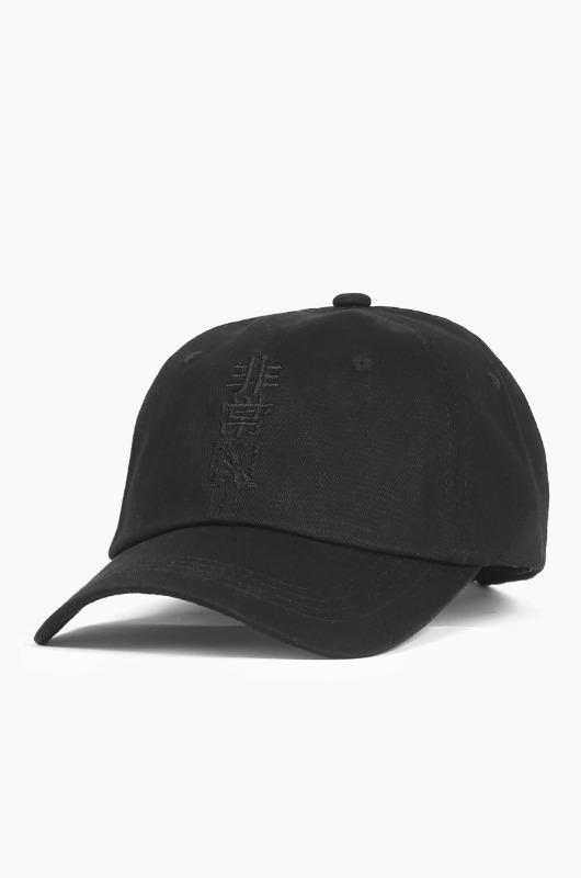 DOEZNY Exit Cap Black/Black