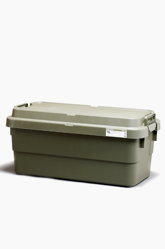 EXTRA-NICE Field Console 70L Olive