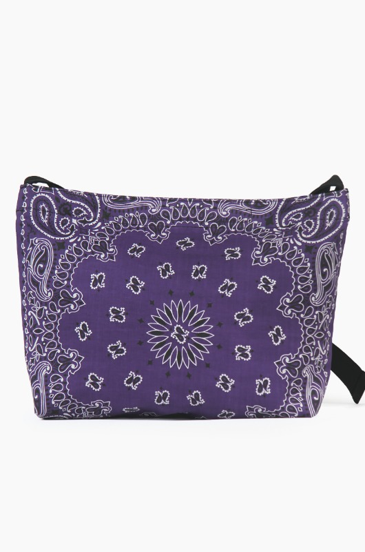 HOBBYS Cross Bag Purple