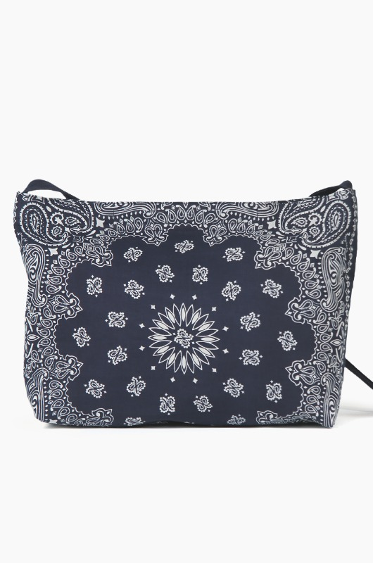 HOBBYS Cross Bag Navy