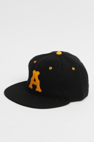 Ebbets Field Ballcaps Amarillo Gold Sox 1961